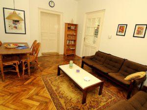 Appartement Ungarn Golya
