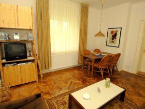 Appartement Gyik