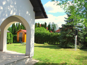Ferienhaus Plattensee Fecske Balatonkeresztur