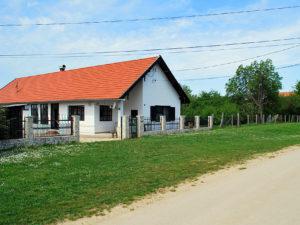 Hanni's Haus Bálványos