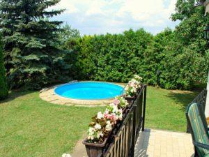 ferienhaus pool plattensee szölöhegy