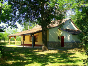 Ferienhaus Székhalom Tiszakécske