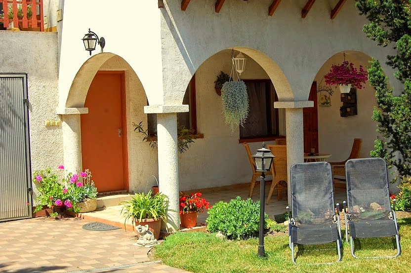 Levendula Ház In Balatonszabadi