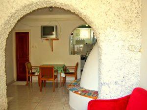 Ferienwohnung Levendula Ház Balatonszabadi