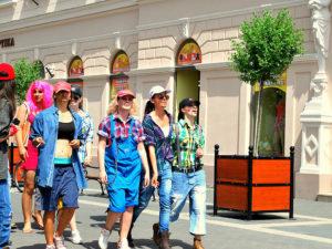 Ferienwohnung Ungarn Tanya Riaad Kiskunfélegyháza