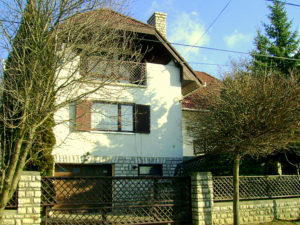 Villa Plattensee Borpince Balatonszölös