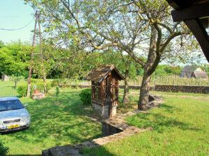 Villa Marika Badacsonytomaj