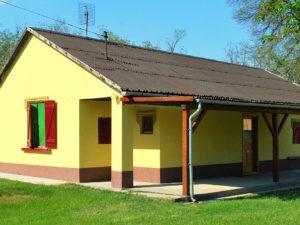 Ferienwohnung Ungarn Lajosmizse