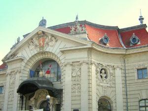 Brendon Villa Ungarn Nagykörös