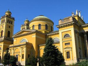 Ferienhaus Ungarn Arany Ház