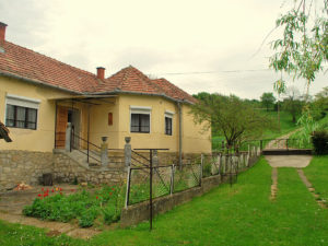 Ferienhaus Ungarn Hetvehely