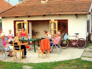 Ferienhaus Lily und Myrthe
