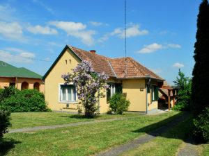 Ferienhaus Ungarn Oroszlán Pölöske