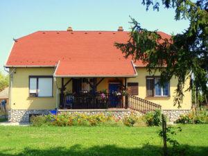 Ferienhaus Vidám Ház Négyes