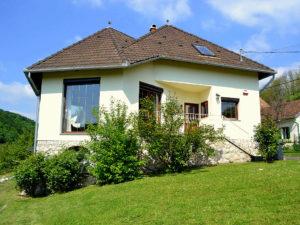 Mecseki Villa Ungarn