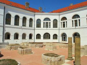 Villa Miklós Ungarn