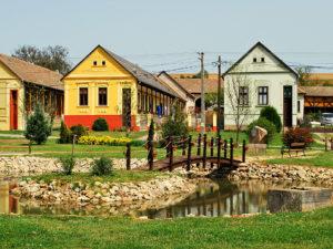 Ferienhaus Ungarn Akácia Ház