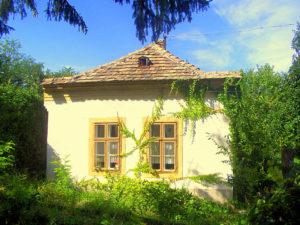 Ferienhaus Krisztina Bakonybánk