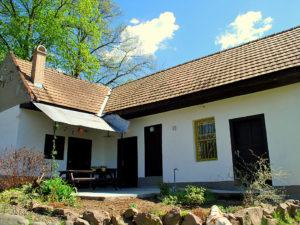 Ferienhaus Rozalinde Vámosmikola