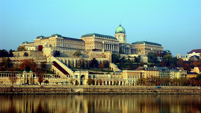 Hot Spots in Budapest