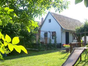 Ferienwohnung Ungarn Aranyos Ég Ibafa