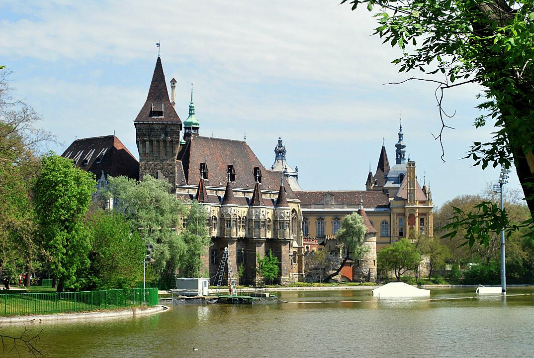sehenswürdigkeiten budapest 09