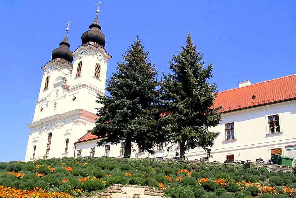 Kirchen in Ungarn