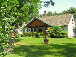 Ferienwohnung ungarn Lipizzaner Hof