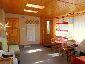 Ferienhaus Tokaj Bénylak Cottage Legyesbénye