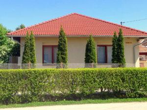 Ferienhaus Ercsi Ház Ercsi