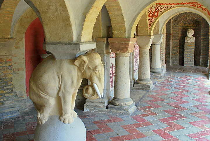 Bory Burg Székesfehérvár