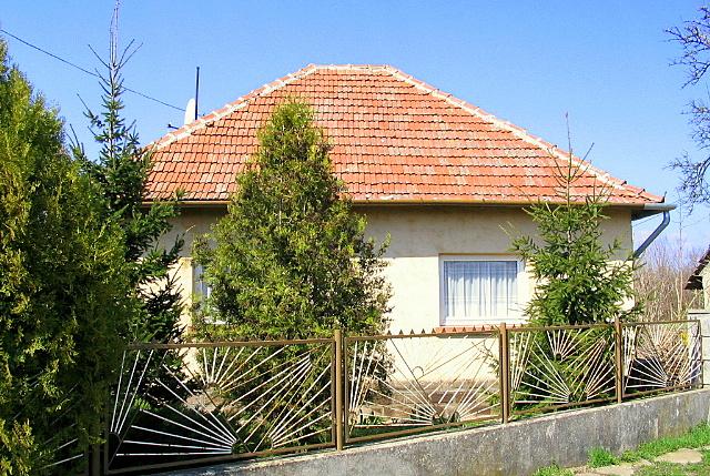 Nagy Ház In Borsodivánka
