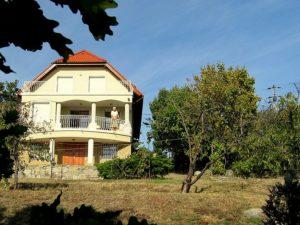 Ferienhaus Puli Ház in Szentendre