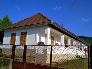 ferienhaus paraszt ház baskó