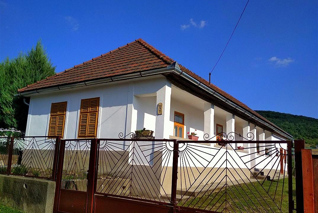 Paraszt Ház In Baskó