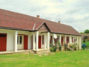 Ferienhaus Hunyadi Ház Hegyhátmaróc
