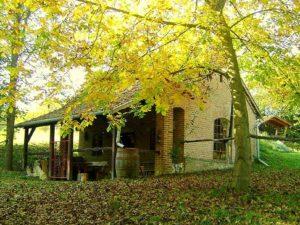 ferienhaus ungarn zöld álom ház hegyhátmaróc
